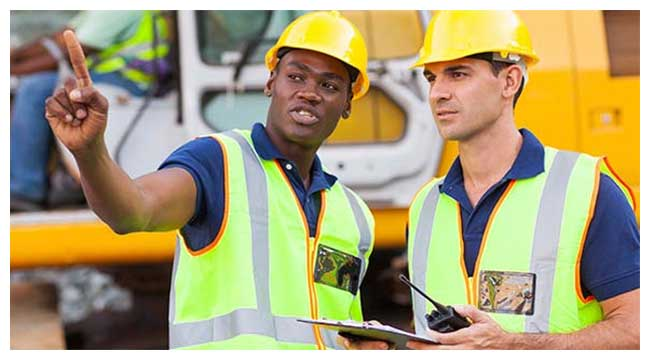 Two-way Radio Solutions For The Construction Industry In Florida