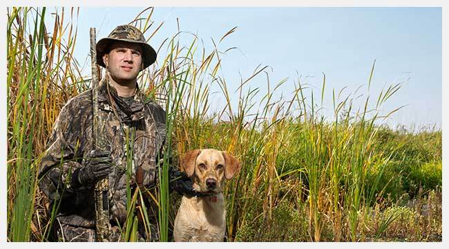 Two-way Radio Solutions For The Hunting Industry