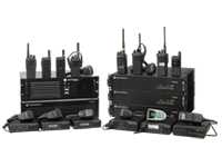 MOTOTRBO Radios for Government Services